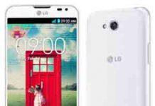LG L90 D405 Android 5.1.1 Lollipop update resurrection remix