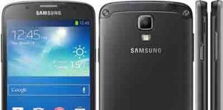 samsung galaxy s4 active android 5.1.1 lollipop cm12.1 custom rom