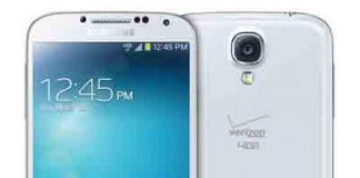 verizon samsung galaxy s4 lollipop update