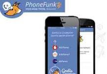 phonefunky activate free call waiting