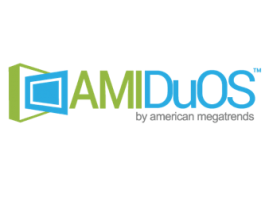 amiduos install android on pc