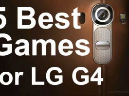 Best games for lg g4 - top graphics