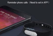 Xiaomi Mi Band Review