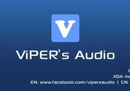 Viper4Android for Android 6.0 Marshmallow download and install