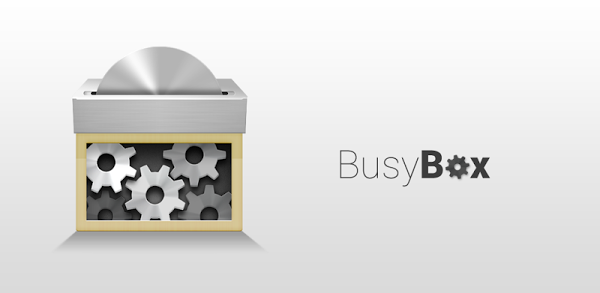 Busy Box Pro for Android 6.0 Marshmallow download and install