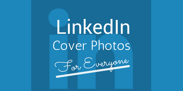 LinkedIn Background Cover Photos - Size 2016 [how to] | Ninja Romeo