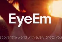 How to delete EyeEm account and How to get more followers