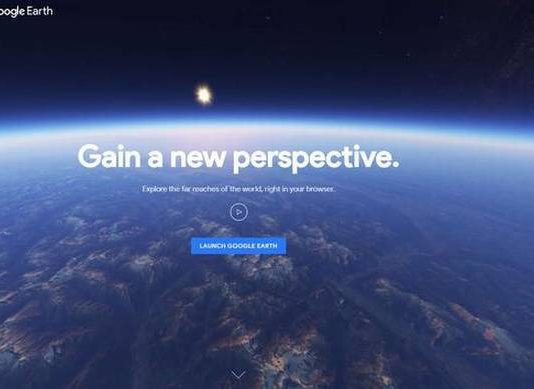 Google earth new update 3d voyager