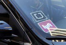 uber lyft tracks drivers hell software