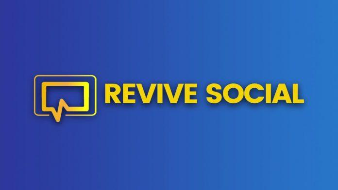 revive social