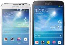 Samsung Galaxy Mega 5.8 and 6.3 Install Emoji Emoticons