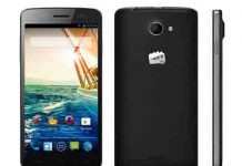 Root Micromax Canvas Elanza 2 A121
