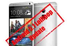 sprint htc one max cm12 android 5.1 lollipop
