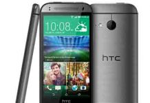 HTC one Mini 2 - Android 5.1.1 lollipop cm 12.1 rom