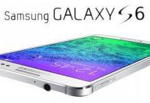 Samsung Galaxy S6 image not showing in gallery