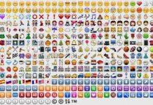 add Emoji Emoticon on whatsapp with keyboard