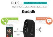 I5 Plus Smartwatch review photos