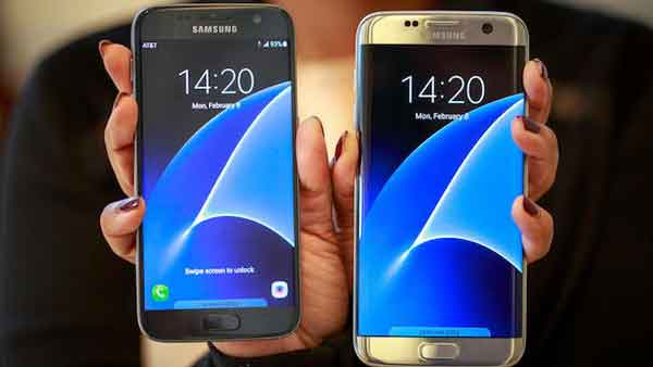 increase sound volume and use dual speakers in samsung galaxy s7 and edge