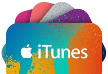 Change the iTunes to US app store America version