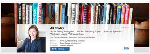 LinkedIn Background Cover Photo Examples Image tips