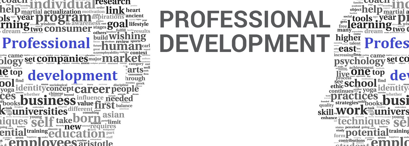 professional development 1400 x 425 background cover image download